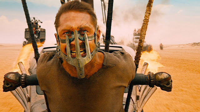 mad Max: Fury Road (2015) - 2