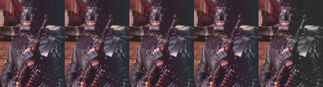 La Casa Nera (1991)-Voto