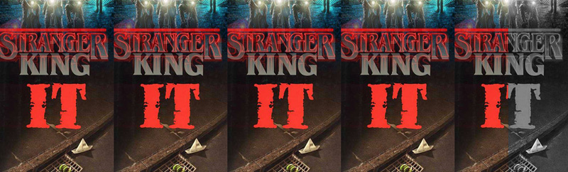 Stranger Things: 1° stagione (2016) voto